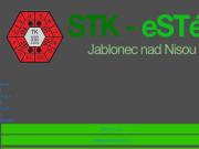 WEBOVÁ STRÁNKA STK-stanice technické kontroly ESTÉKÁ, s.r.o.