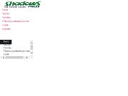 WEBOVÁ STRÁNKA SHADOWS PRESS s.r.o.