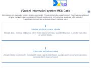 SITO WEB Merz s.r.o.