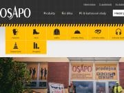 SITO WEB OSAPO, s.r.o.