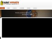SITO WEB Ing. Petr Zajac - Vitraze