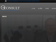 SITO WEB O-CONSULT, s.r.o. audit, dane, ucetnictvi