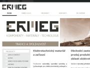 SITO WEB ERMEG s.r.o.