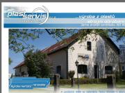 SITO WEB PLAST SERVIS Kamenice, s.r.o. Strojni obrabeni plastu
