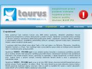 SITO WEB TAURUS - PROXIMA spol. s r.o. BOZP a PO Usti nad Labem