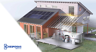 WEBOVÁ STRÁNKA KESPO GAS, s.r.o. Solární systémy Ústí nad Labem