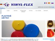 WEBOVÁ STRÁNKA Vinyl - Flex, s.r.o.