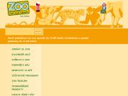 SITO WEB Zoologicka zahrada Usti nad Labem, prispevkova organizace