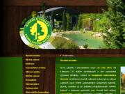 WEBOVÁ STRÁNKA Zahradnické služby Knotek & Veselka Tomáš Knotek