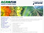 SITO WEB AGROFIM CZECH s.r.o.