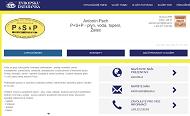 WEBOVÁ STRÁNKA Antonín Pech P+S+P - plyn, voda, topení, Žatec