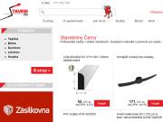 WEBOVÁ STRÁNKA Stavebniny Černý, s.r.o.