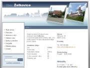 SITO WEB Obec Zelkovice
