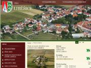 WEBOVÁ STRÁNKA Obec Liběšice