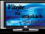 WEBOVÁ STRÁNKA Cinybulk Jan Televizní opravář Kladno