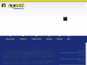 Strona (witryna) internetowa Vaclav Rajnis Stavebniny Kladno