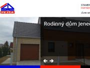 WEBOVÁ STRÁNKA STAVBY-REKONSTRUKCE PEJŠA, s.r.o. Stavby na klíč Kladno
