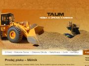 SITO WEB Vaclav Maurer - Taum