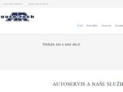 WEBOVÁ STRÁNKA Auto-Roch s.r.o. Autoservis Ford Kladno