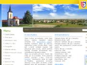 WEBOVÁ STRÁNKA Obec Kyšice