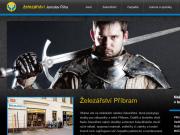 SITO WEB ZELEZARSTVI RIHA Jaroslav Riha