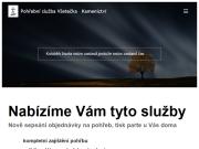 WEBOVÁ STRÁNKA Kamenictví a pohřební služba Miloslav Všetečka