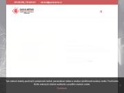 WEBOVÁ STRÁNKA QUICK - SERVIS, spol. s r.o.