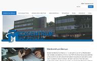 WEBOVÁ STRÁNKA Medicentrum Beroun, spol. s r.o. Zdravotní péče