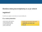 WEBOVÁ STRÁNKA Pracovní plošiny Vlastimil Bárta