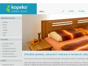 WEBOVÁ STRÁNKA Kopeko, s.r.o.