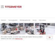 WEBOVÁ STRÁNKA Titgemeyer Tools & Automation spol. s r.o.