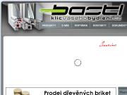 WEBOVÁ STRÁNKA Okna Bastl Jan Bastl