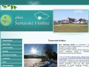 SITO WEB Zakladni skola a materska skola Sumavske Hostice