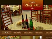SITO WEB Hotel Zlaty Kriz PSR GROUP s.r.o.