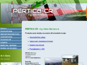 SITO WEB Ing. Marie Marcanova - Geodeticka kancelar
