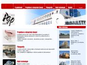 SITO WEB AGP - nova spol. s r.o.