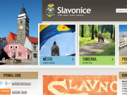 SITO WEB Mesto Slavonice