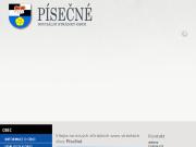 SITO WEB Obec Pisecne