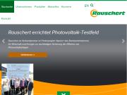 SITO WEB Posinger Pavel, ing. RAUSCHERT, k.s.