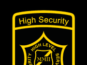 Strona (witryna) internetowa High Security s.r.o.