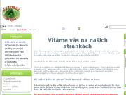 WEBOVÁ STRÁNKA Jiří Sýkora - Fytosel E-shop s  akvaristickými potřebami