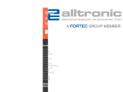 SITO WEB ALLTRONIC, elektronicke stavebni skupiny a komponenty, spol. s r.o.
