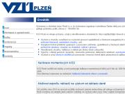 WEBOVÁ STRÁNKA V�zkumn� a zku�ebn� �stav Plze� s.r.o. Akreditovan� zku�ebnictv� Plze�