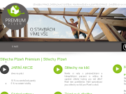 SITO WEB PREMIUM - Miloslav Nemec Klempirske a pokryvacske prace