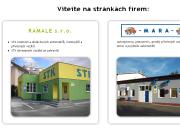 SITO WEB RAMALE s.r.o. - stanice technicke kontroly