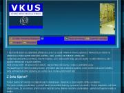 SITO WEB VKUS, vyrobni odevni druzstvo Klatovy