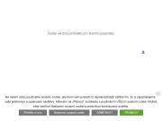 WEBOVÁ STRÁNKA QPV spol. s r.o.