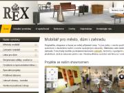 SITO WEB REX, s.r.o.