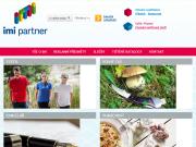 SITO WEB iMi Partner, a.s.