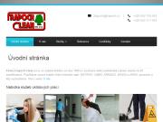 WEBOVÁ STRÁNKA FRAPOCH - CLEAN - společnost s ručením omezeným